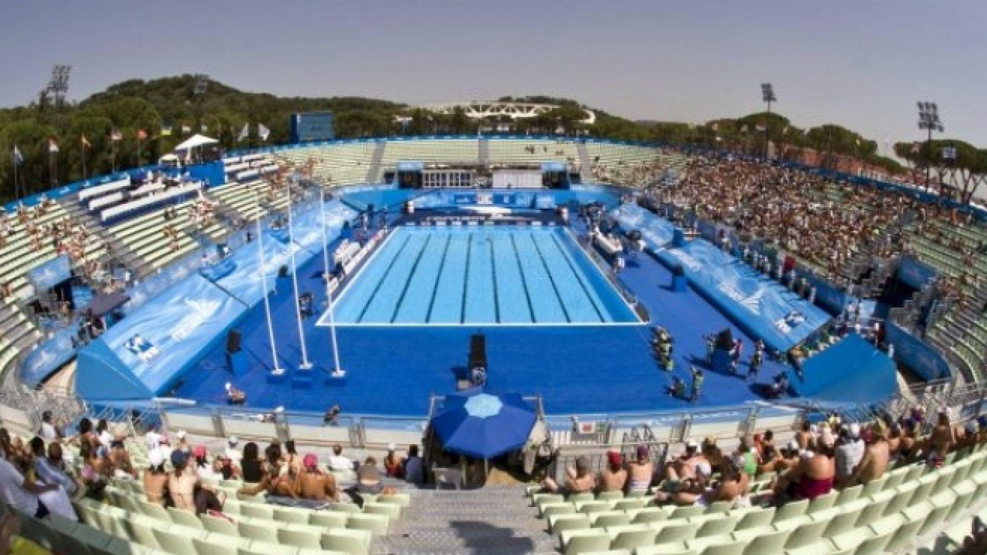Плувната ни щафета подобри националния рекорд на 4 по 100 метра