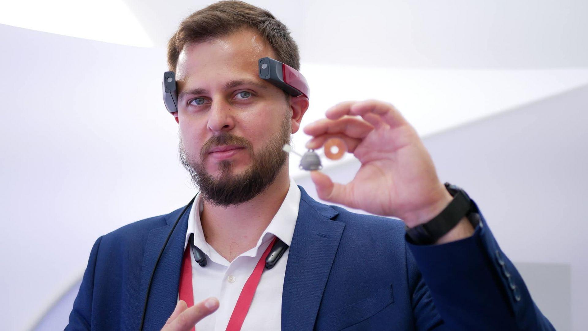 Нов руски имплант връща зрението на незрящи хора