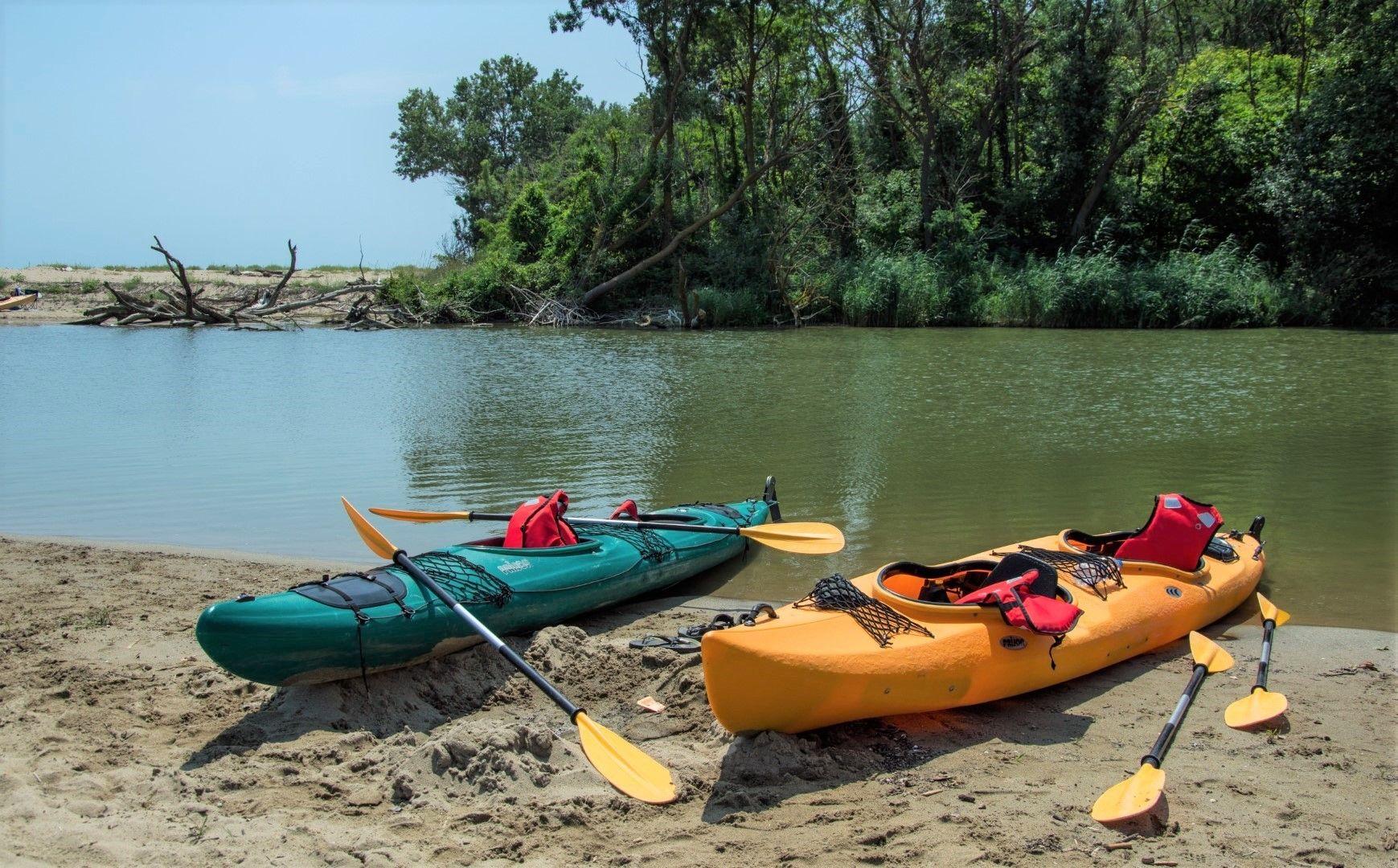 Плаването приключва на плажа на Камчия