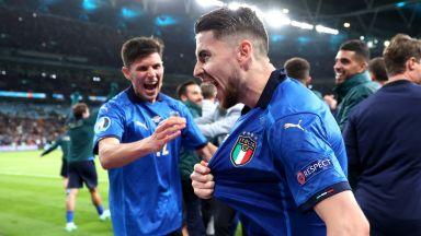 """Звезда на Италия за """"Златната топка"""": Не съм най-добър, но кой спечели повече от мен?"""