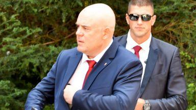 Спецпрокурор №1: Не за първи път се работи по сигнали срещу Иван Гешев