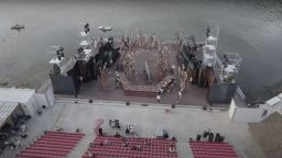 """Премиера на операта """"Жената от езерото"""" за първи път в България"""