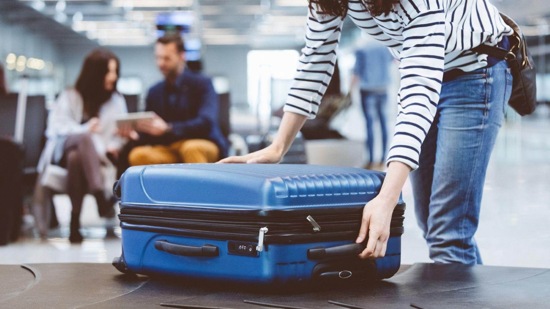 Това са най-мръсните места на летището