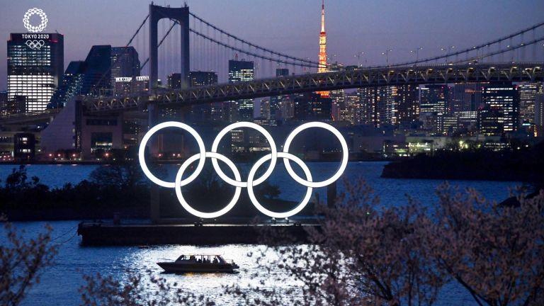 Йокосо! Добре дошли на най-странната Олимпиада в историята (Снимки)