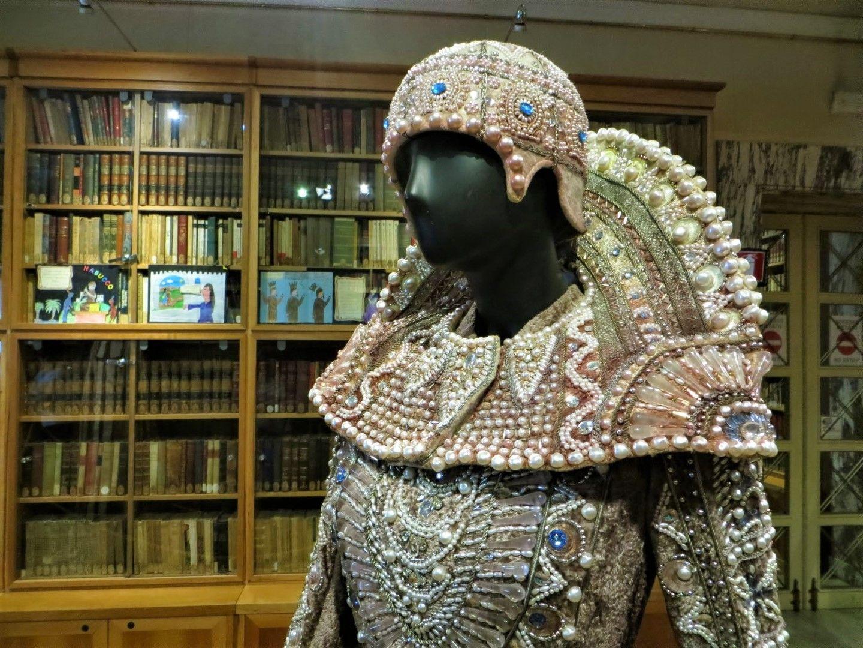 В музея на Ла Скала се пазят уникални костюми от представления