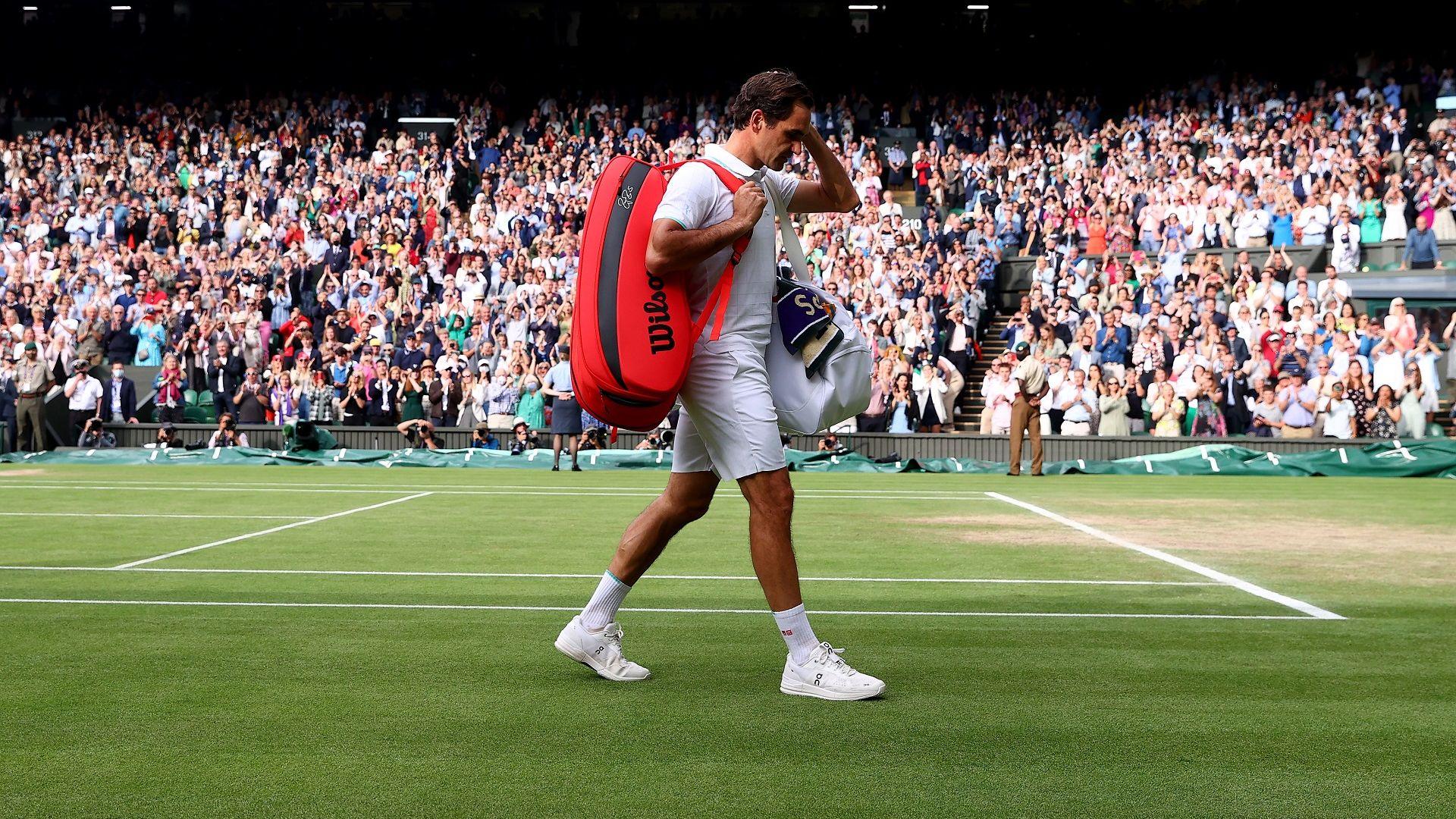 Федерер се свлече на най-ниската си позиция от 4 години