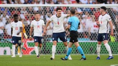 """И бащата на един от лидерите на английския тим е пострадал в сблъсъци около """"Уембли"""""""