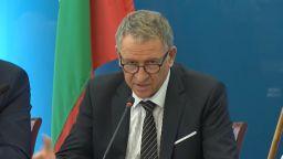 Гледайте на живо в Dir.bg: Въвеждат зелен сертификат от 21 октомври