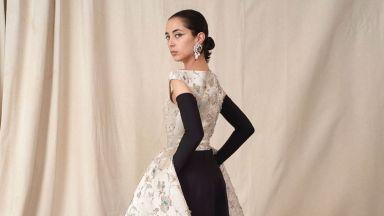 След над 50-годишно отсъствие Balenciaga се завърна на Парижката седмица на модата