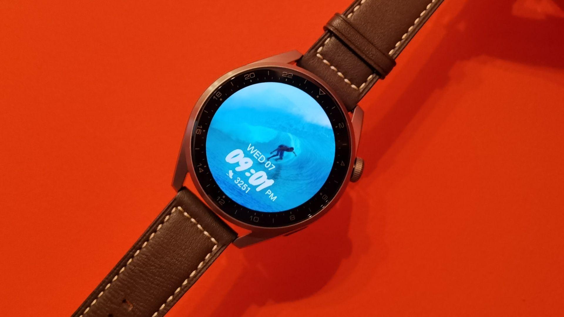 Нов ъпдейт носи важни подобрения в серията Huawei Watch 3