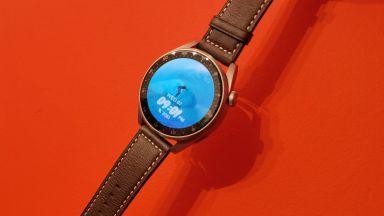 Всичко за най-новия умен часовник на Huawei (снимки)