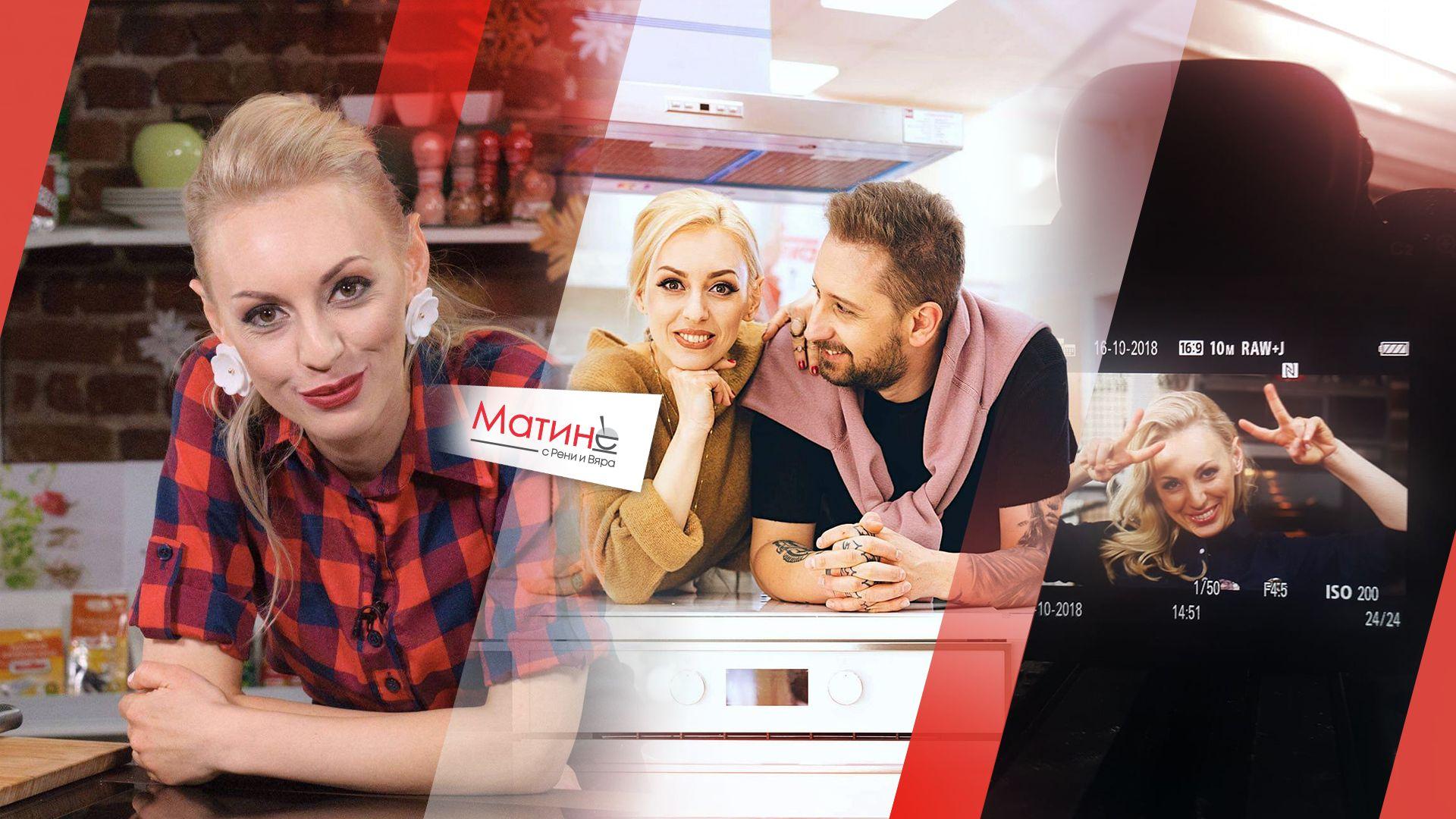 Участничката в Master Chef Елена Петрелийска: Не обичам думата диета, но има нещо по-добро!