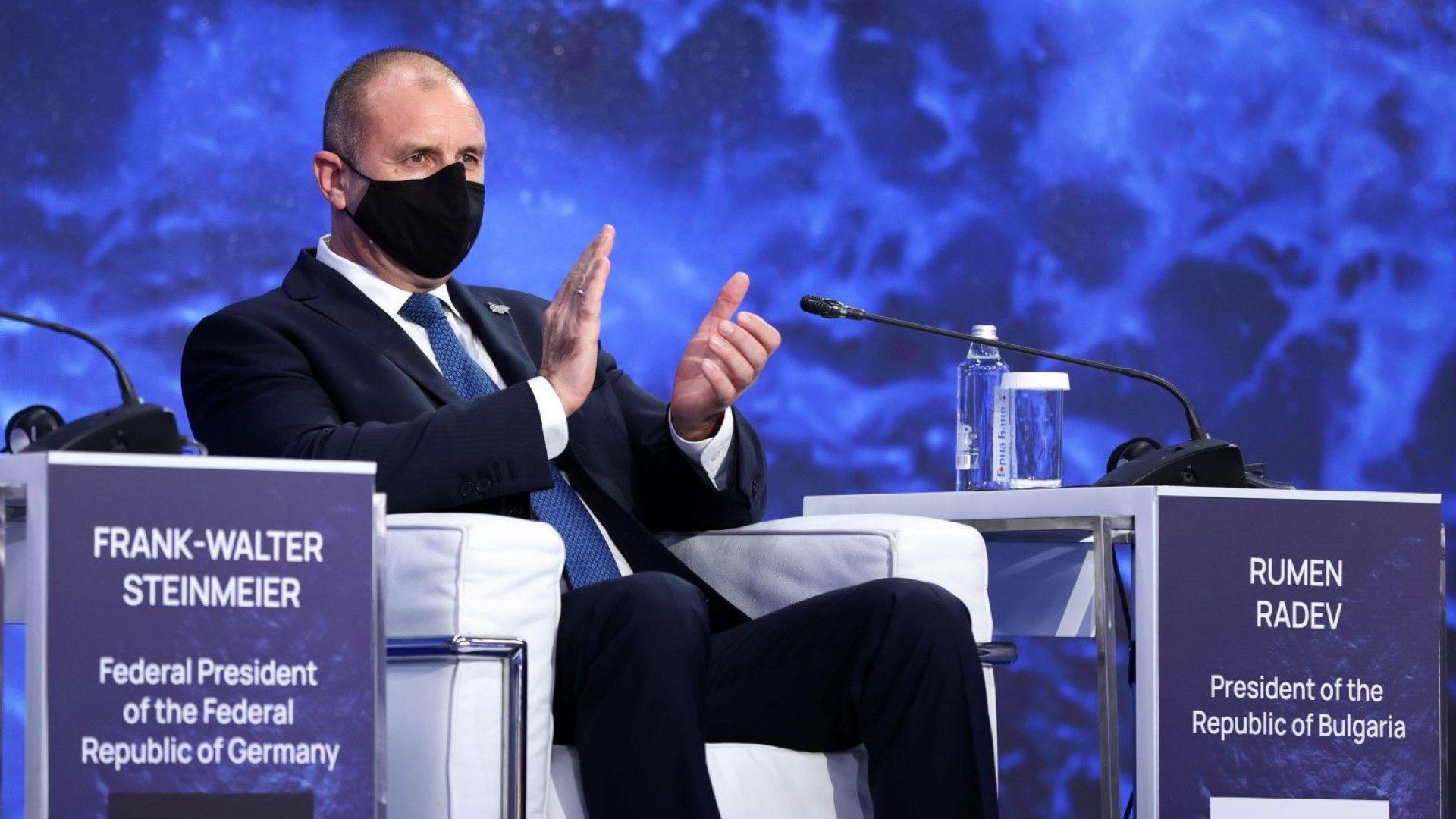 """Инвестиционният фонд към """"Три морета"""" залага на частния капитал и ПЧП"""