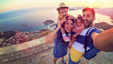 Успешната формула за почивка с деца, които не мрънкат