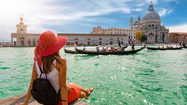 10 изненадващи неща, за които ще ви глобят във Венеция