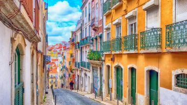 За отсядане в хотел в Португалия: тест или ваксинационен паспорт