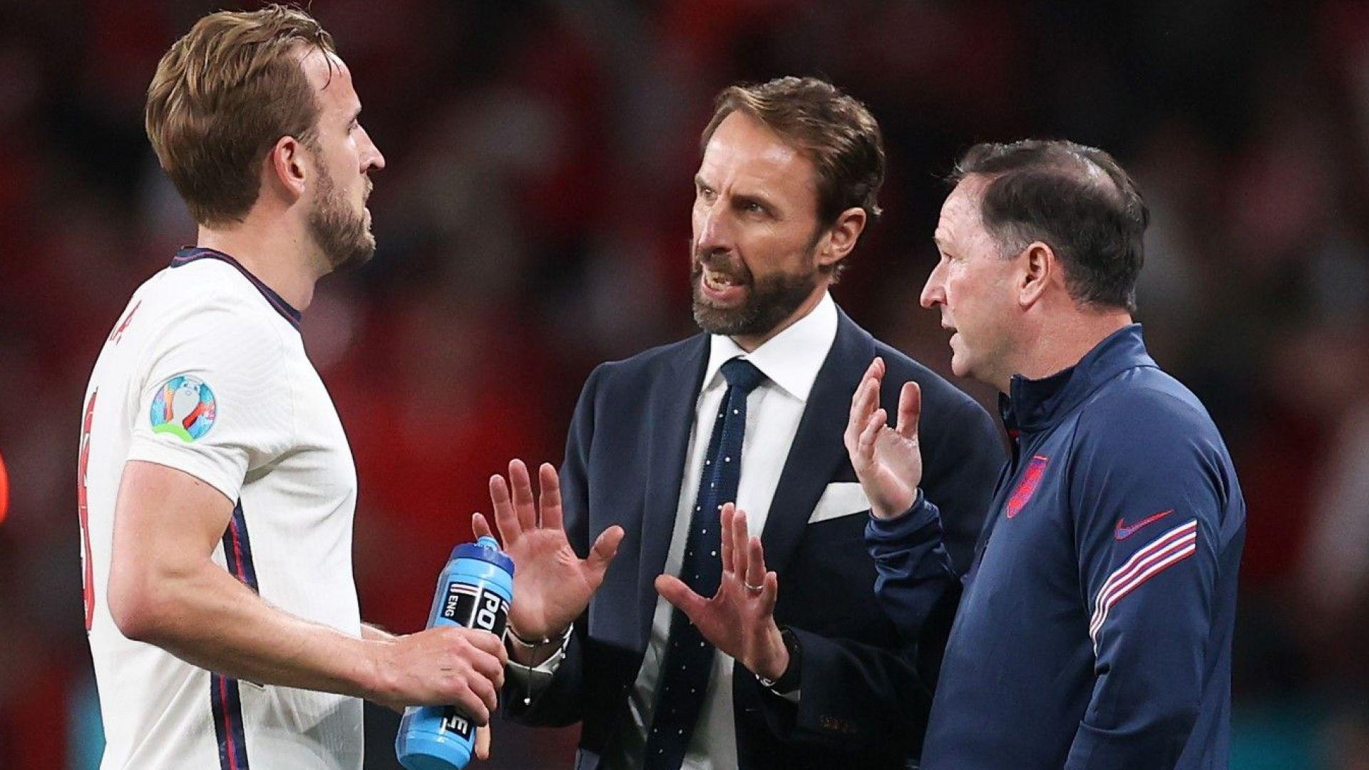 Човекът, избрал Саутгейт, обясни как дойде успехът на Англия от последните години