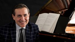 Оркестърът на Класик ФМ радио и Людмил Ангелов представят шедьоври от Бетовен