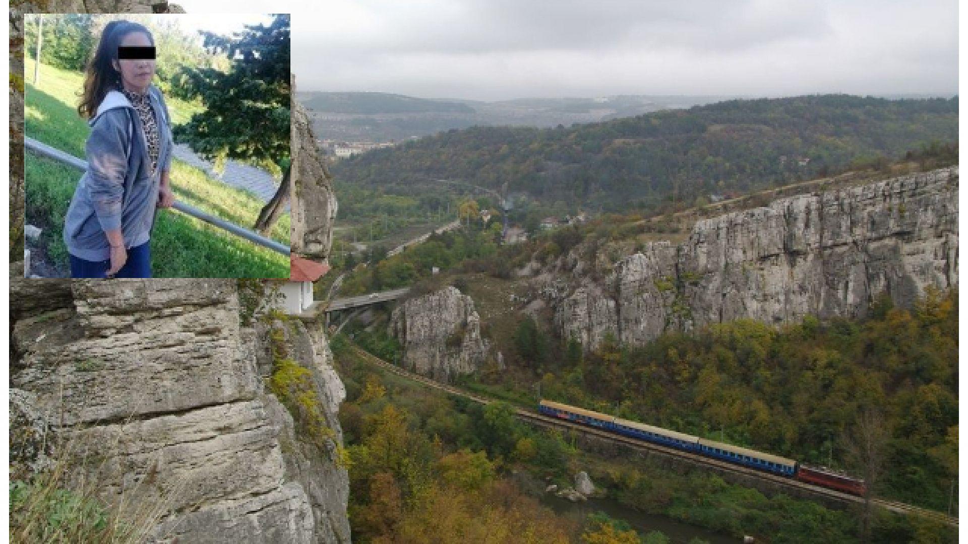 15-годишната ученичка, загинала на скалите във Велико Търново, се е самоубила