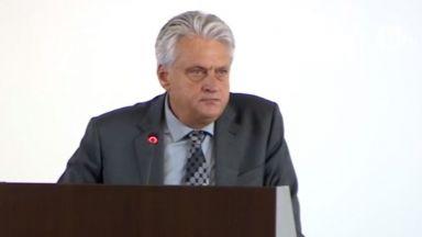 Рашков отговори на Борисов: Щурмът на простащината започна