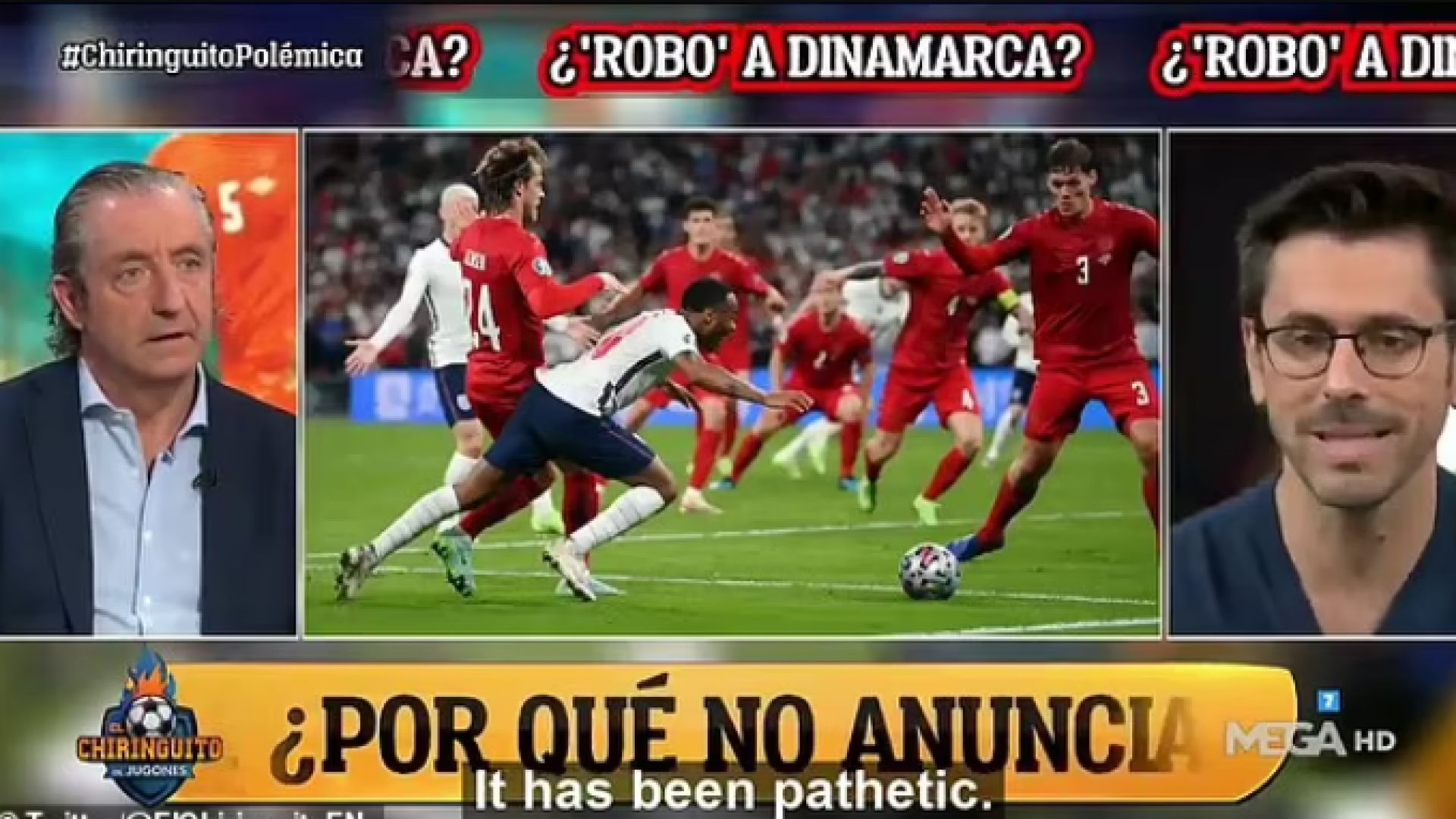Испански журналист: Това е най-срамното първенство, което сме отразявали
