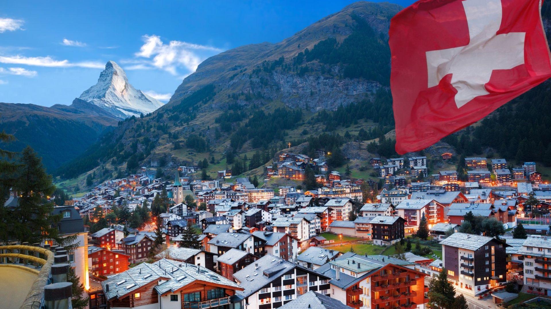Най-иновативната икономика в света е Швейцария: България се е изкачила на 35-о място