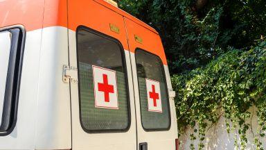 Пациент оцеля след полет от 9-ия етаж на болницата в Смолян