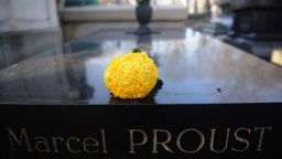 Франция чества 150-годишнина от рождението на писателя Марсел Пруст