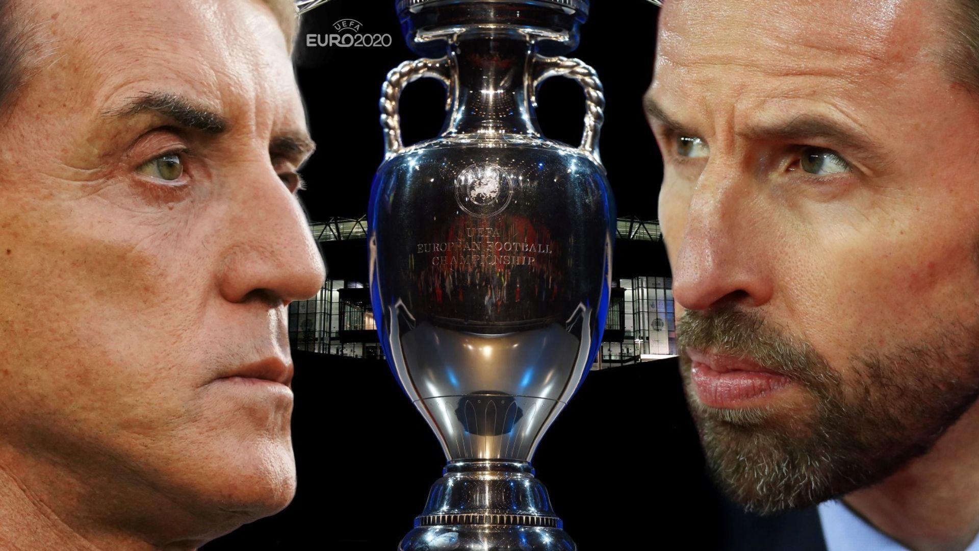 Евро 2020 днес: Денят на славата дойде