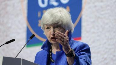 Джанет Йелън притисна Конгреса да вдигне тавана на дълга: Как се повтарят събитията с дефолта от преди 10 г.