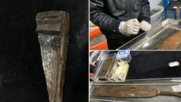 Лакирани предмети на 8000 години откриха китайски археолози