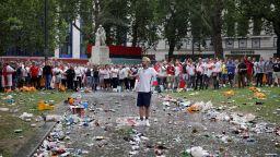 УЕФА започна разследване срещу английската футболна асоциация
