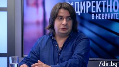 Журналистът Светослав Метанов: Новото НС няма да е като предишното заради големината на средните парчета