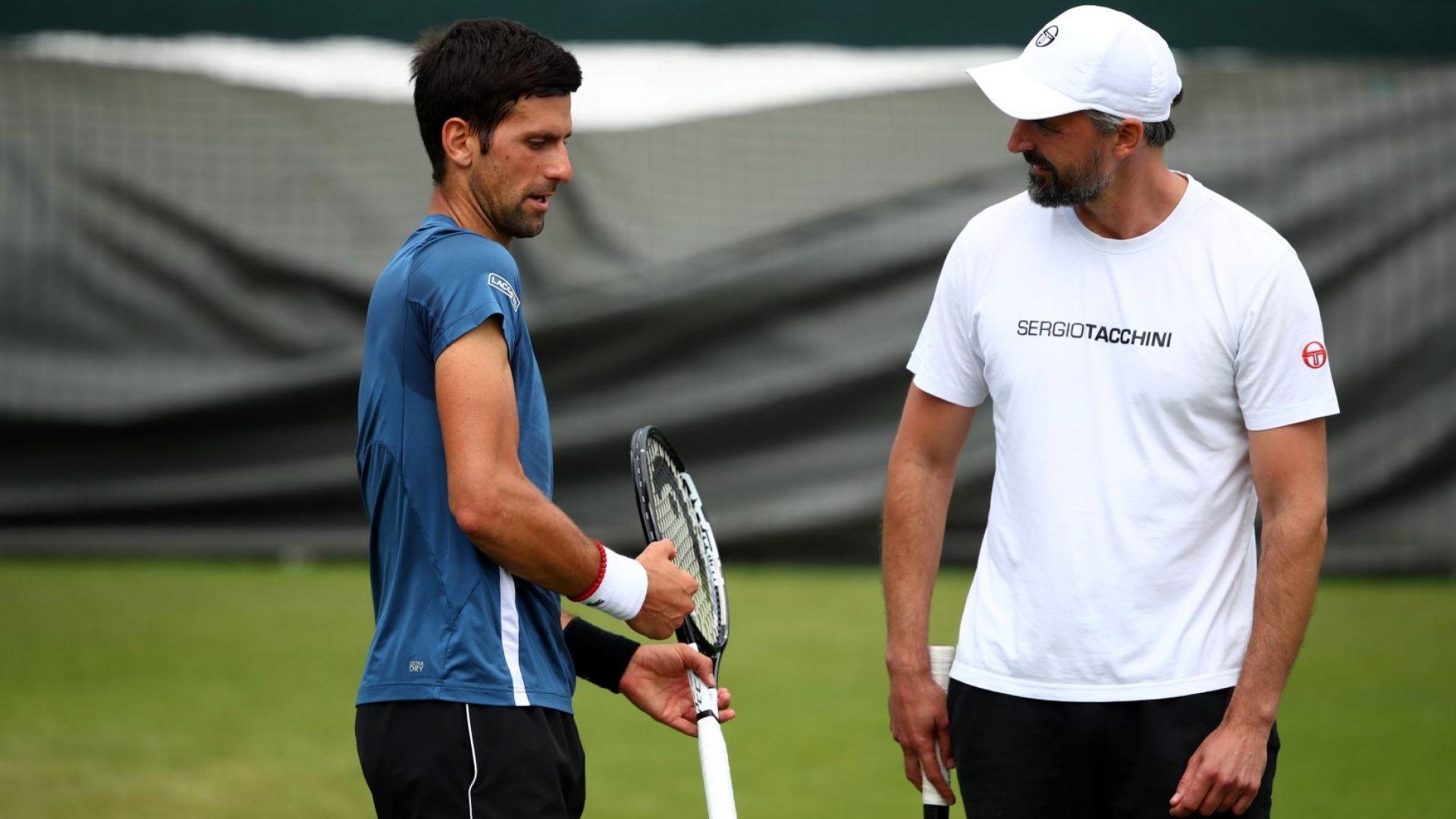 Иванишевич: Кой е най-великият в тениса? Дебатът приключи!