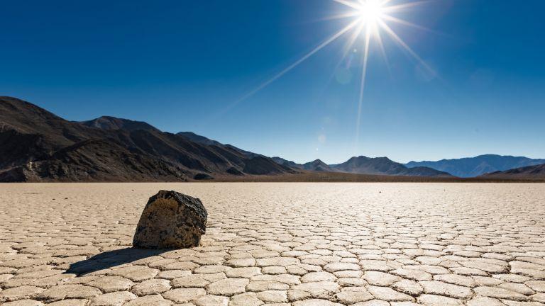 В западната част на САЩ са отбелязани 54 градуса