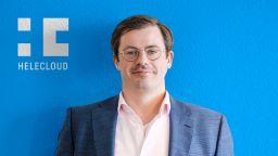 Уолтър Хек е новият главен технически директор на HeleCloud