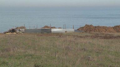 Спряха строителството на хотел над плажа Бутамята: Какви са нарушенията