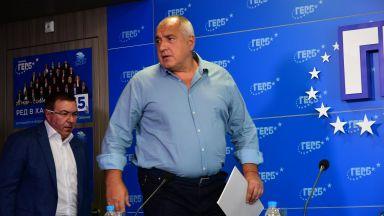 Отговорът на ГЕРБ: Всеки министерски ден на Кацаров вдига степента на обществена опасност