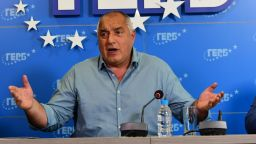 Борисов: Вдигат пенсиите с цел Радев да спечели втори мандат