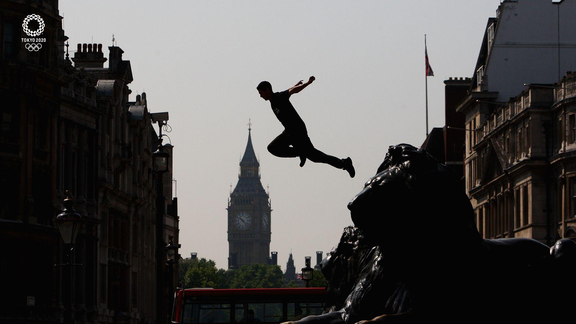 Зрелищното бъдеще на Олимпийските игри - онези, които скачат от сгради