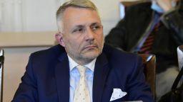 """Хаджигенов: Знаем имената на 132 подслушвани от общо 1000, това е български """"Уотъргейт"""""""