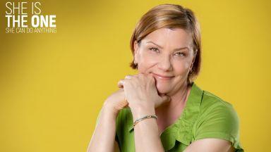 """Голямата Таня Богомилова:  Аз съм """"куче"""" - не се отказвам и не се примирявам!"""