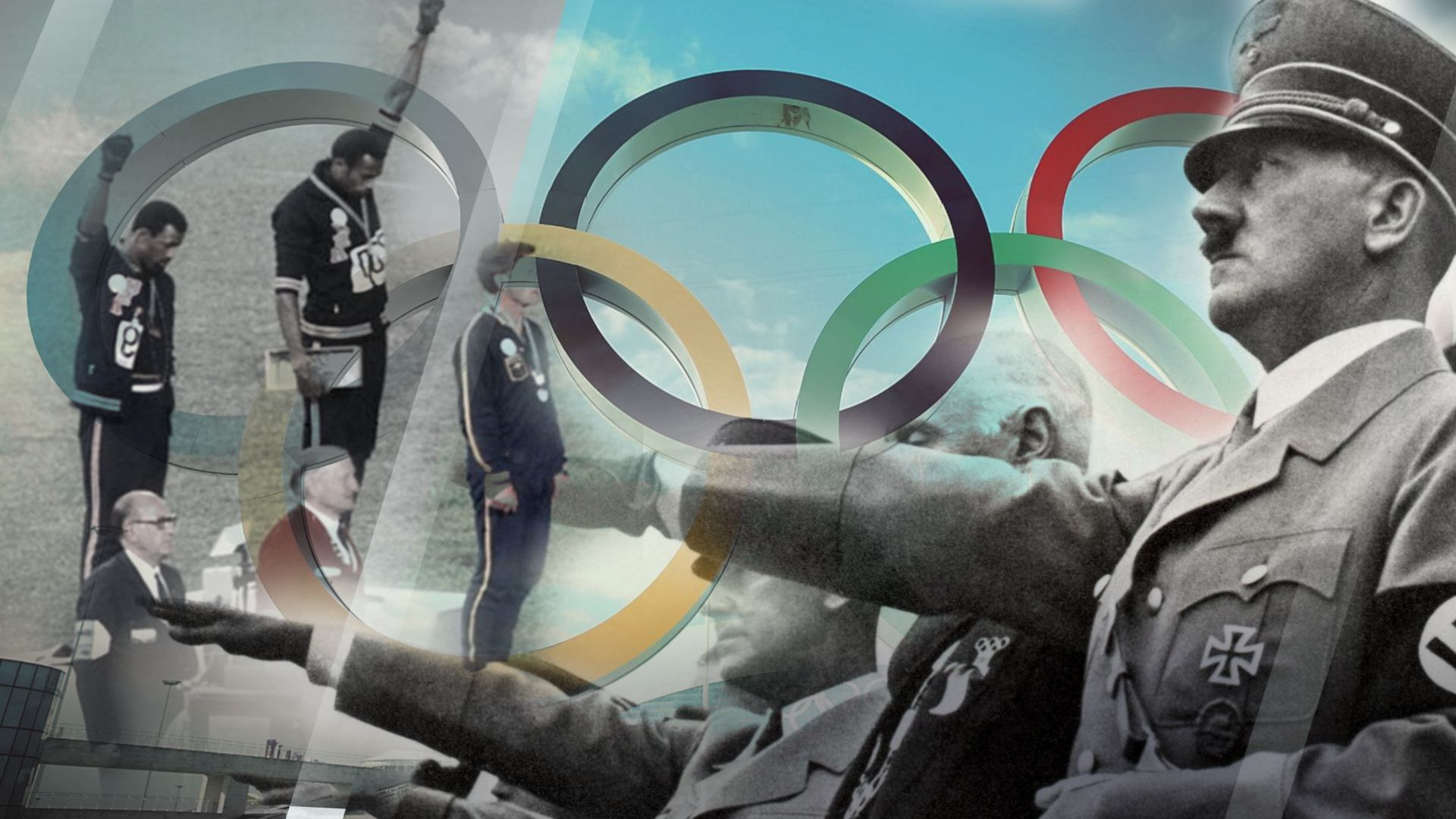 Бойкоти, убийства и силни послания - тежката връзка на Олимпиадите с политиката