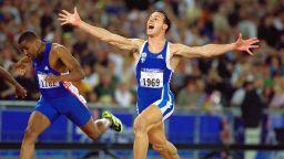 Олимпийски герои, които шокираха света и ... себе си