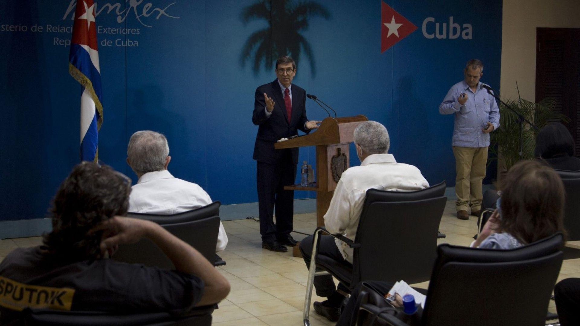 Безредици и дефицит - тест за якост за режима в Куба