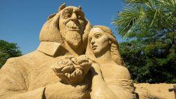 Фестивал на пясъчните фигури вБургас 2021 - вижте работно време и цени на билети