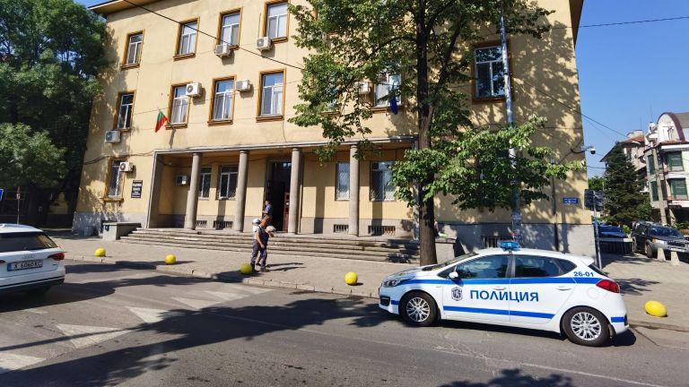 Окръжната прокуратура в Хасково повдигна обвинение за смъртта на трима