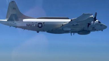 Ново напрежение в небето над Черно море: Москва вдигна Су-30 заради US самолет