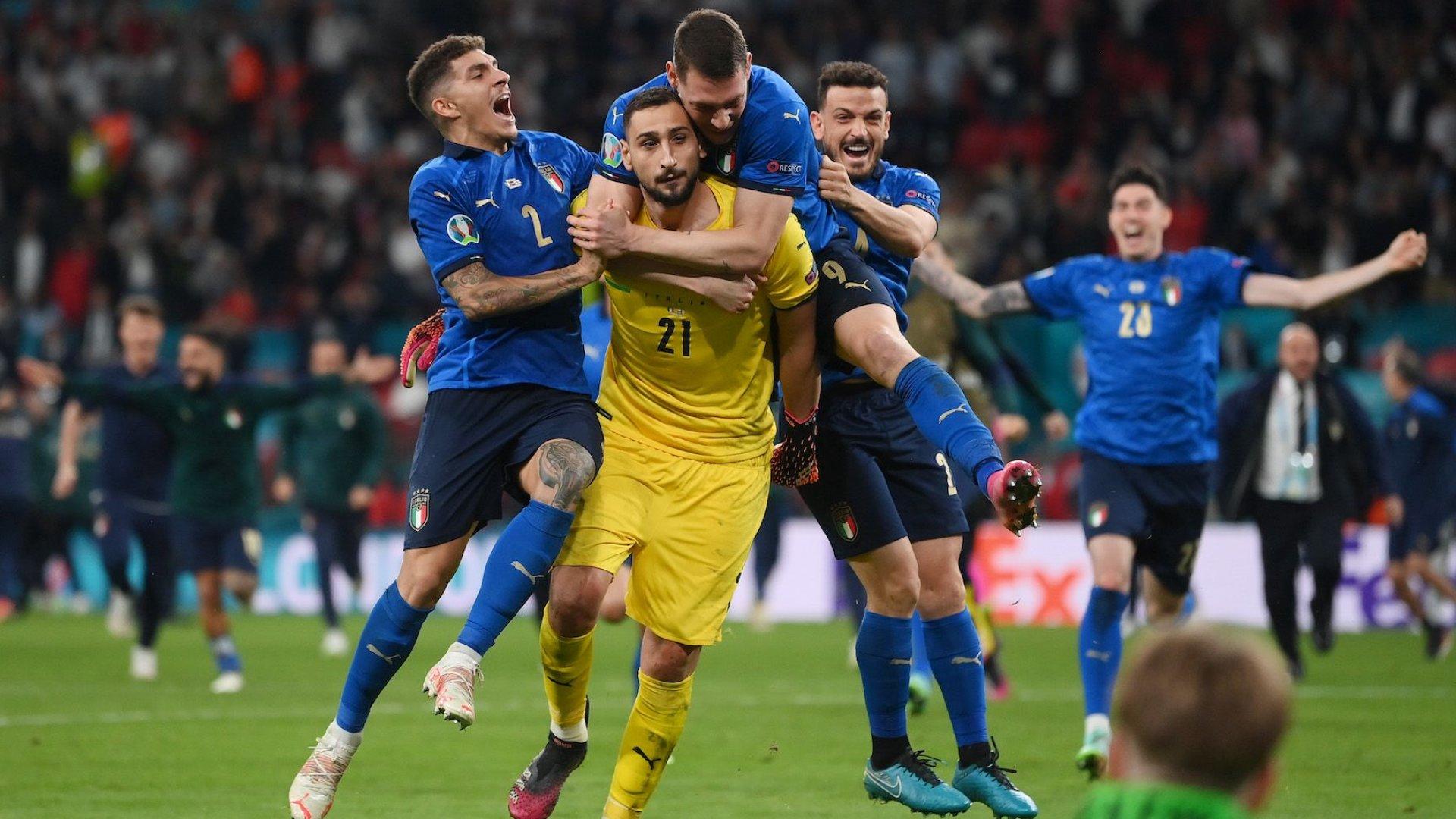 ПСЖ официално привлече играч №1 на Евро 2020