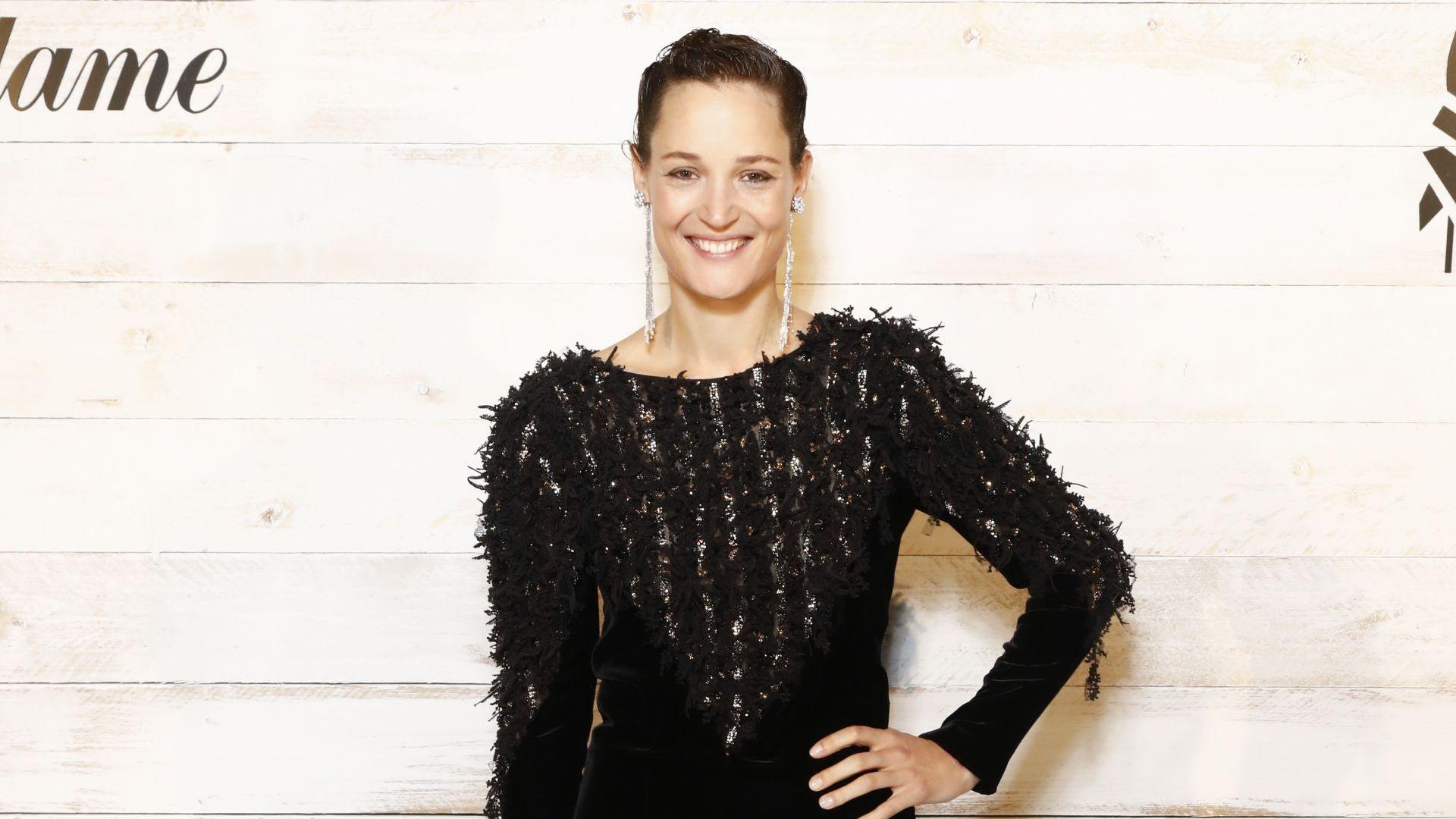 Люксембургската актриса Вики Крипс е сред най-търсените в световното кино